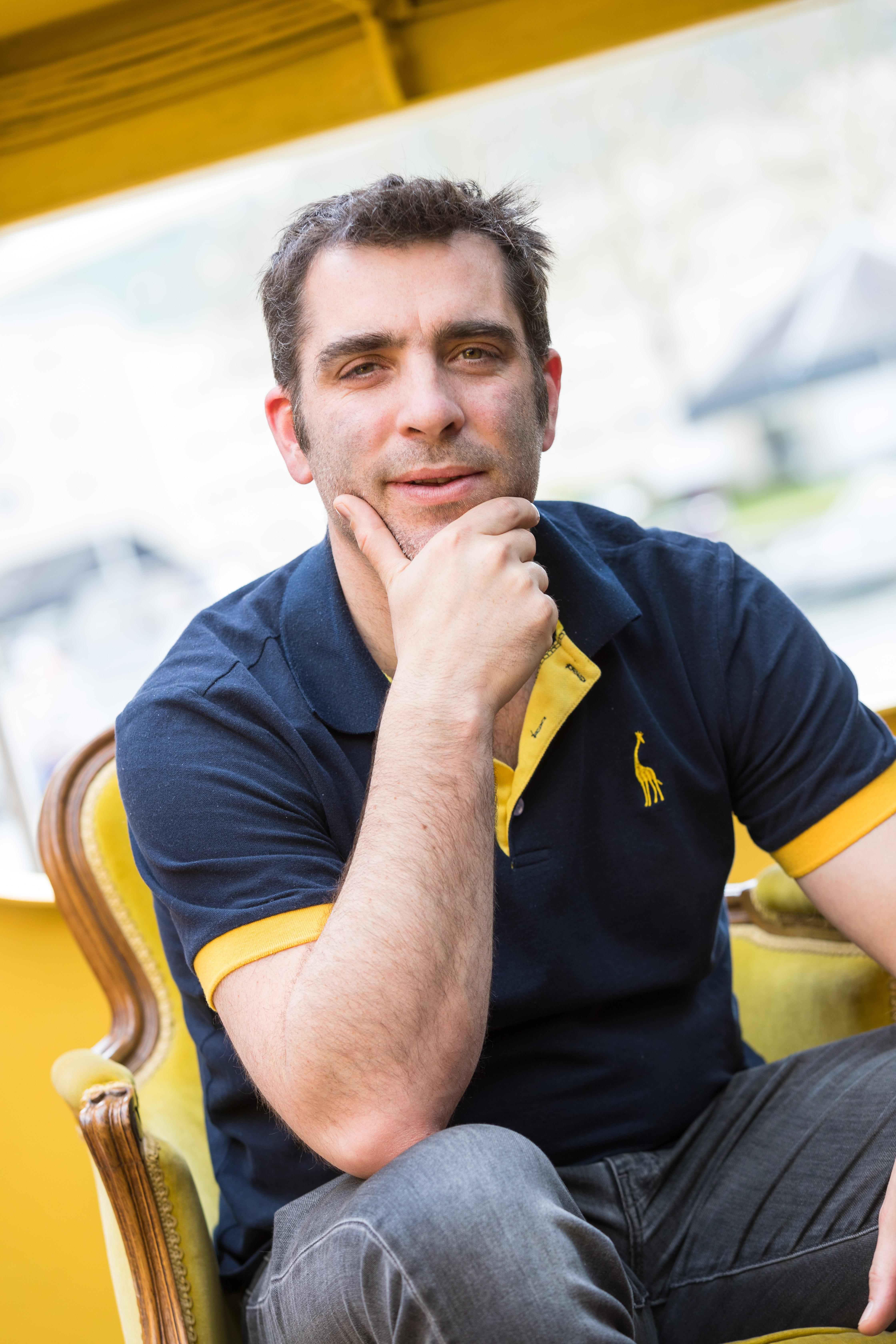 Manuel Sanson