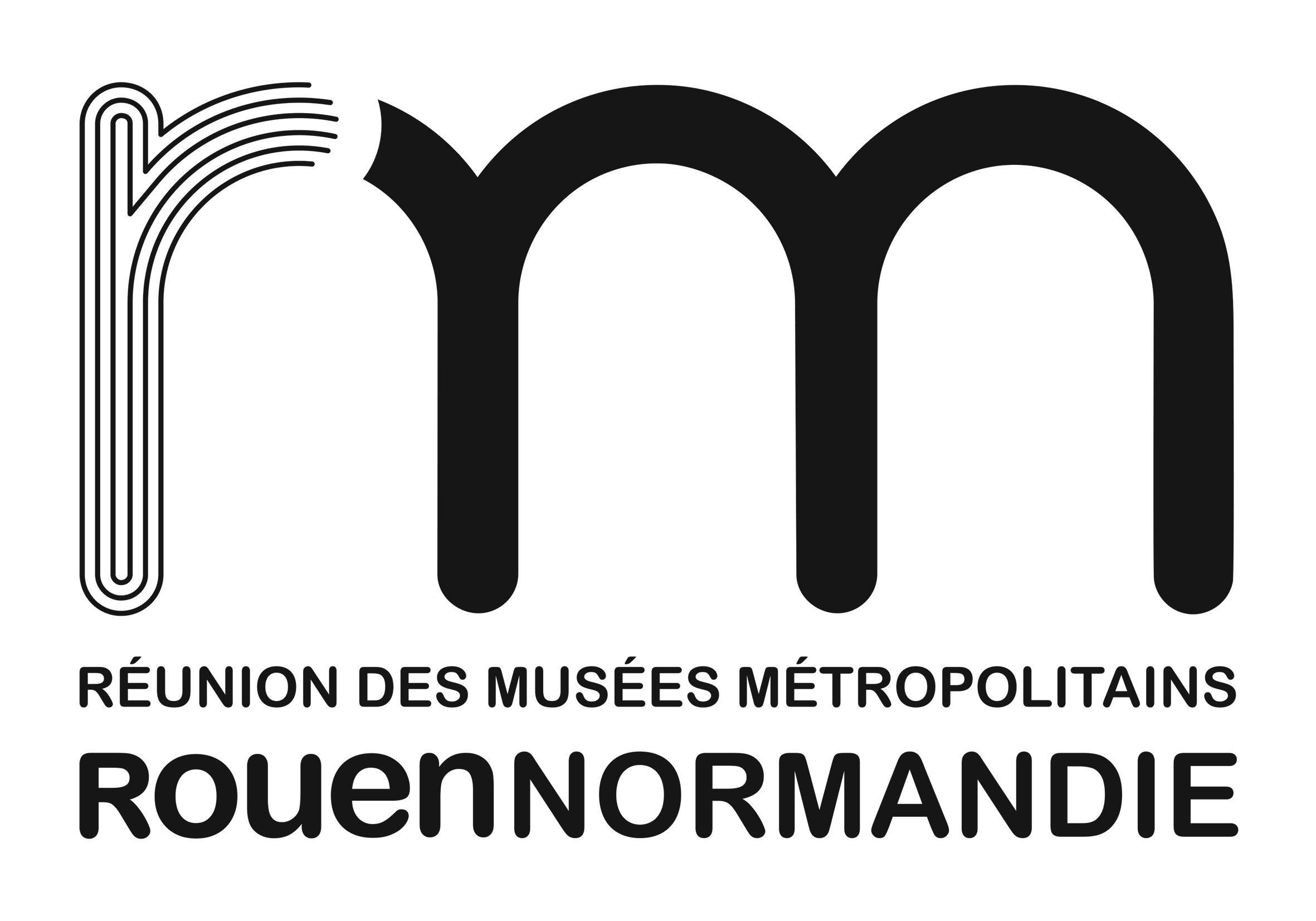 Réunion des Musées Métropolitains
